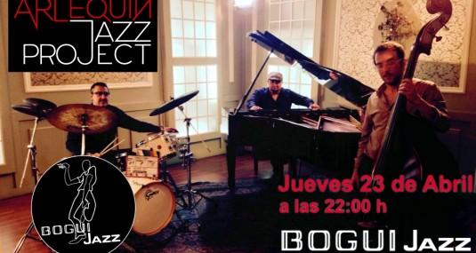 EVENTO-ACTUACION-DE-ARLEQUIN-JAZZ-PROJECT-23-DE-ABRIL-CLUB-BOGUI-JAZZ