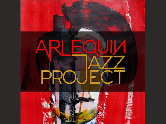 arlequin-jazz-project-logo