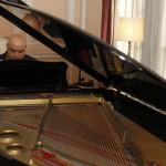 Impressions d'automne – La emoción del otoño a traves del piano - Nueva pieza para piano de Deep Emotions. Del pianista español Domingo J. Sanchez