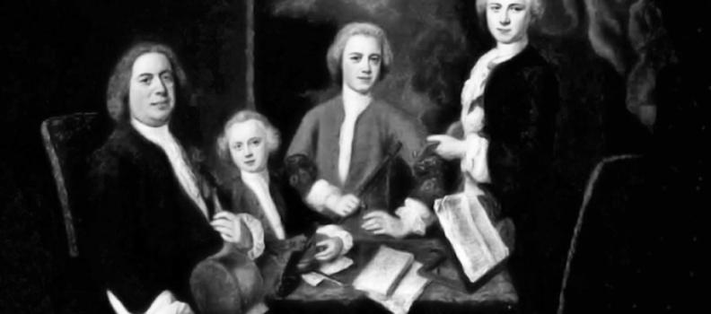 Johann Sebastian Bach : Invenciones y sinfonías