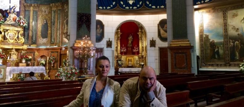 La Semana Santa y Johann Sebastian Bach