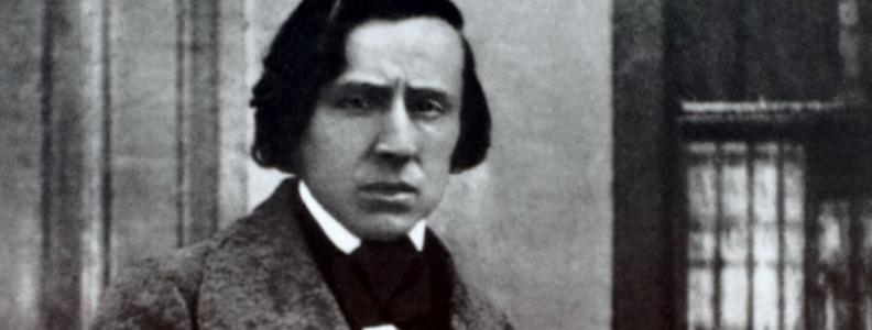 Frédéric Chopin – Preludio para piano op. 28 núm. 20 en do menor