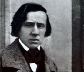 Frédéric Chopin – Preludio para piano op. 28 núm. 20 en do menor