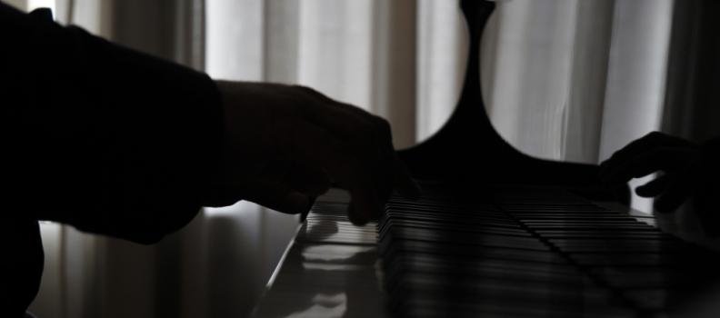 Iberian nights – Nueva pieza para piano de Deep emotions – del pianista español Domingo J. Sanchez