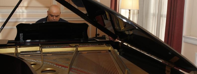 Impressions d'automne – La emocion del otoño a traves del piano – Nueva pieza para piano de Deep Emotions