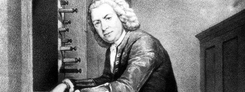 Johann Sebastian Bach  – Preludio nº 1 en do mayor – Los antecedentes del piano