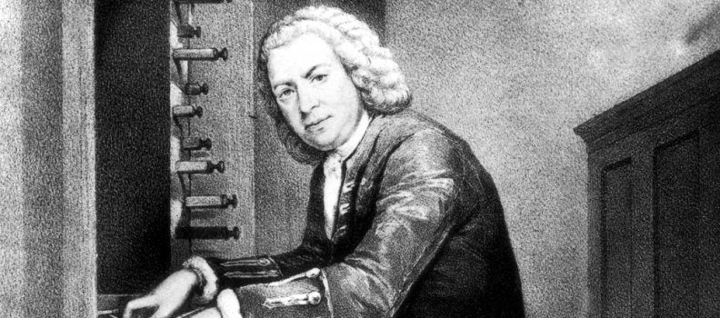 Johann Sebastian Bach  – Preludio nº 1 en do mayor – Los antecedentes del piano