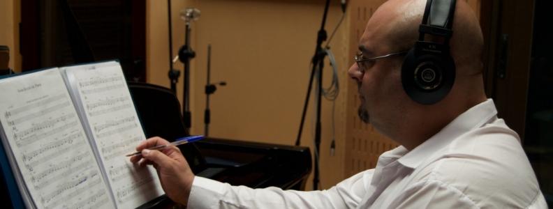 Mi última producción musical: Aranjuez mon amour, de Javier Elorrieta