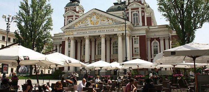 Un pianista español en Bulgaria I: Impresiones sobre su paisaje, sus costumbres y su música.