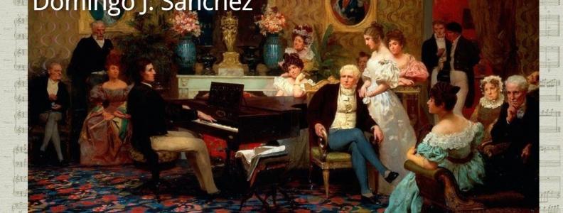 Chopin: Preludio op. 28 nº4 en mi menor