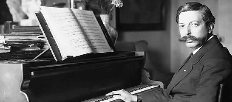 Enrique Granados: El nacionalismo musical español