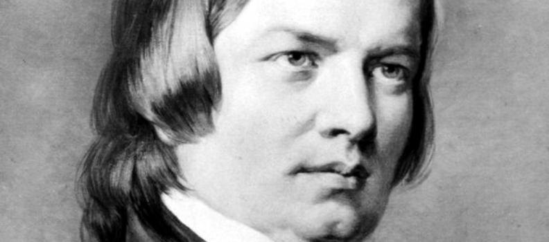 Kinderszenen – Música para piano de Robert Schumann